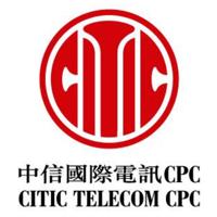 CITIC Telecom CPC logo