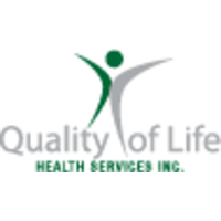 Quality Of Life Health Services ... logo
