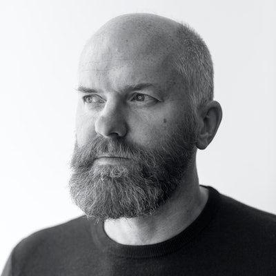 Jon Marshall