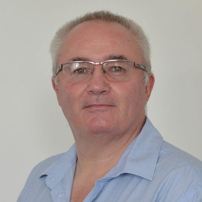 Mark Kenwright