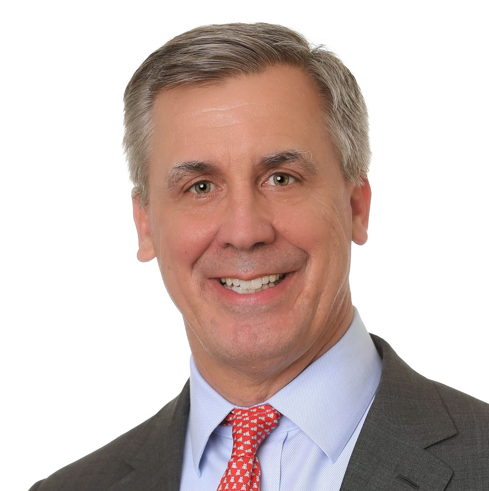 Chris McComish