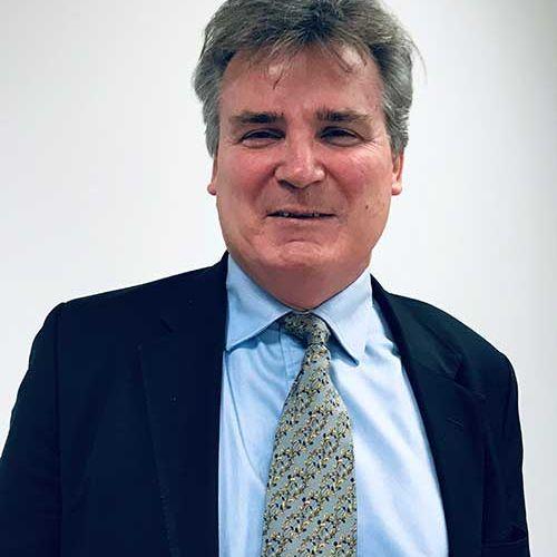 Paul Aggett