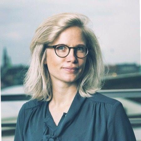 Marie Moesgaard