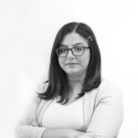 Sara Ibraimovska