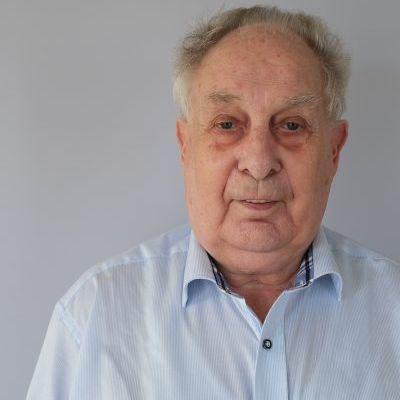 Gösta Gustavsson
