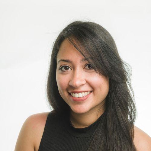 Alexandra Pena Colorado