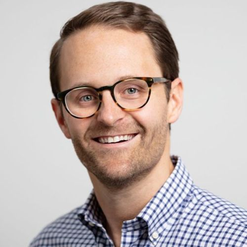 Profile photo of Logan Bartlett, Managing Director at Redpoint Ventures