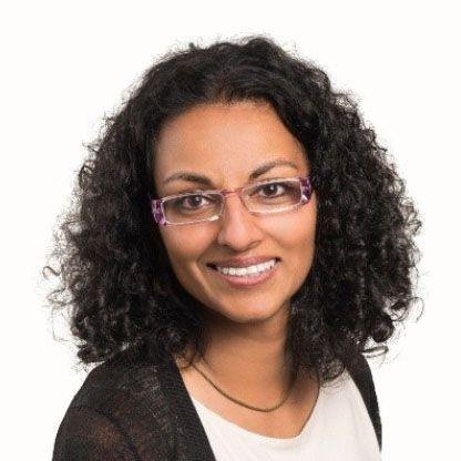 Profile photo of Anita Pandey, CMO at Dremio