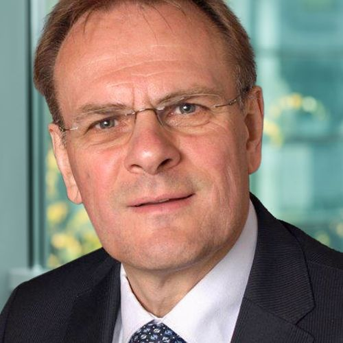 Profile photo of Frank Ternes, Head of Commercial at Recipharm