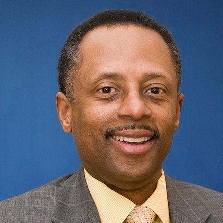 Profile photo of Earl Lewis, Director at 2U