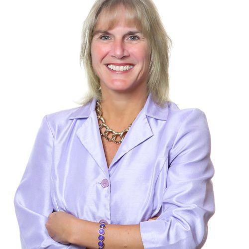 Cheryl Patnick