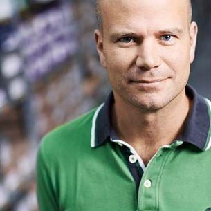 Daniel Mühlbach