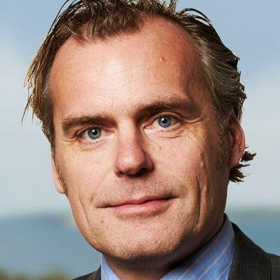 Johan Iveberg