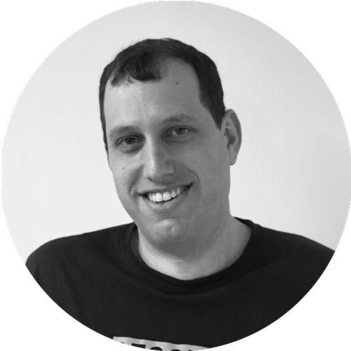 Profile photo of Iddo Tal, Senior Software Engineer at Granulate