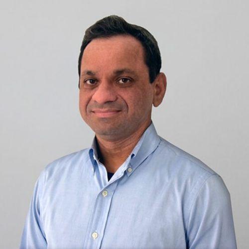 Anubhav Arora