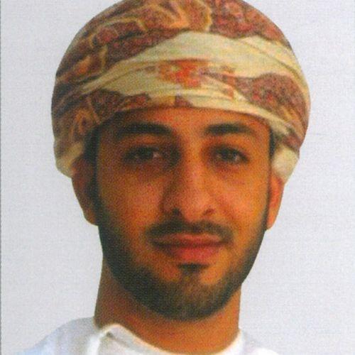 Hilal Ali Abdullah Al Khalili