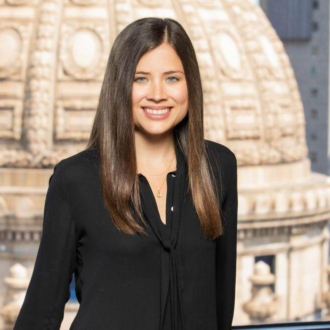 Megan Bronstein