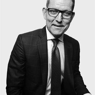 Knut Arne Alsaker