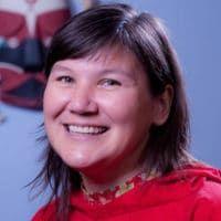 Valerie Nurr'araaluk Davidson