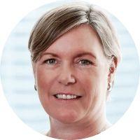 Susan Van Klink