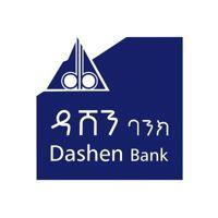 Dashen Bank S.C. logo