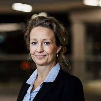 Susanne Bjerre Mortensen