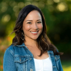 Profile photo of Uilani Cordeiro, Library Manager & Social Media Director at New Hope Christian College