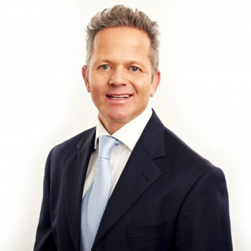 Profile photo of Günter Germann, VP Logistics & Operational Planning at IFCO SYSTEMS