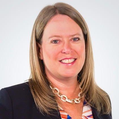 Profile photo of Jennifer Harris, CFO at Q2ebanking