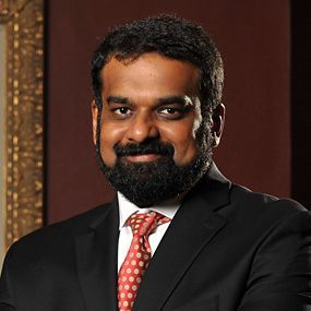 Suresh Venkatarayalu