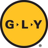 GLY Construction logo