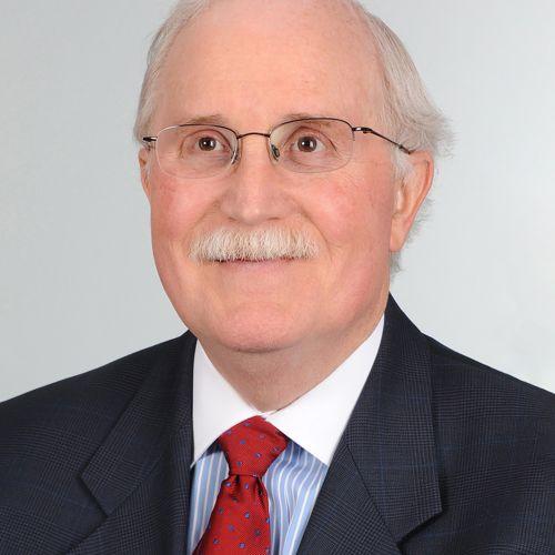Barry Barlow