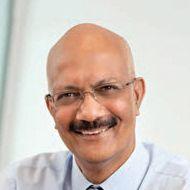 Ashok Krishen
