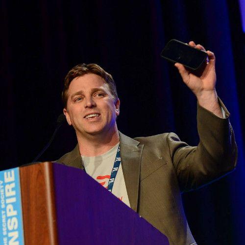 Profile photo of Dan Daugherty, COO at Sounder