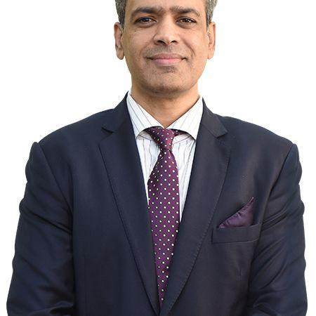 Sanjay R. Shastry