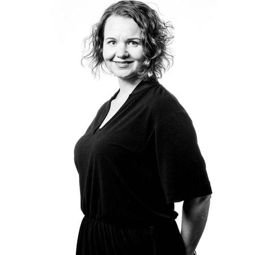 Anna Salo