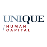 Unique Human Capital logo