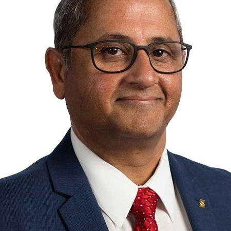 Raj Viswanathan