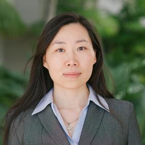 Jennie Jiang