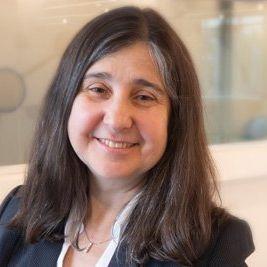 Profile photo of Eneida A. Mendonca, VP for Research Development & Interim Director, Center for Biomedical Informatics at Regenstrief Institute