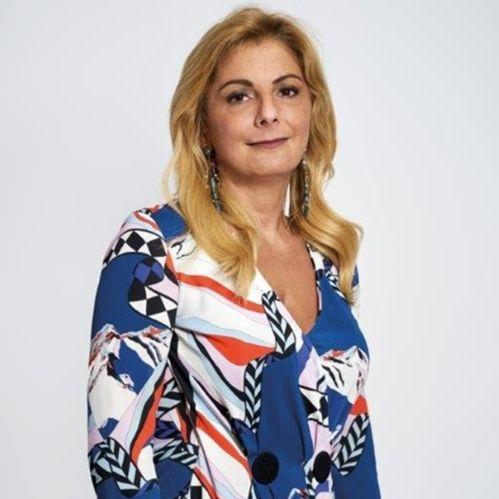 Giuseppina Capaldo