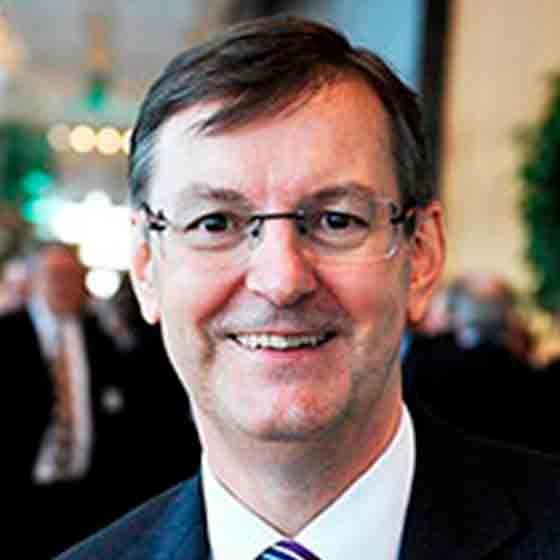 Clive Hickman