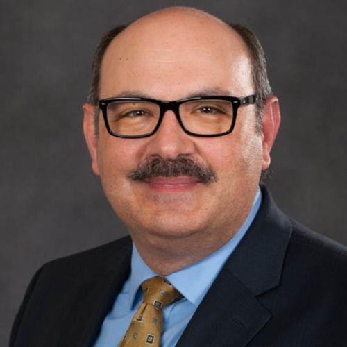 Michael Polizzotto