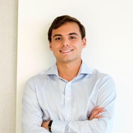 Profile photo of L. Clayton Roberts, Associate at Carousel Capital