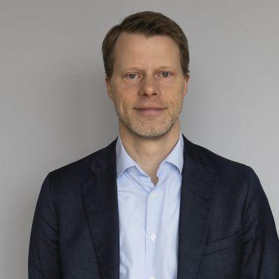 Michael Foss