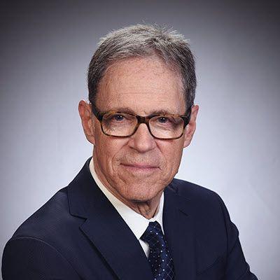 Steven Schutzer