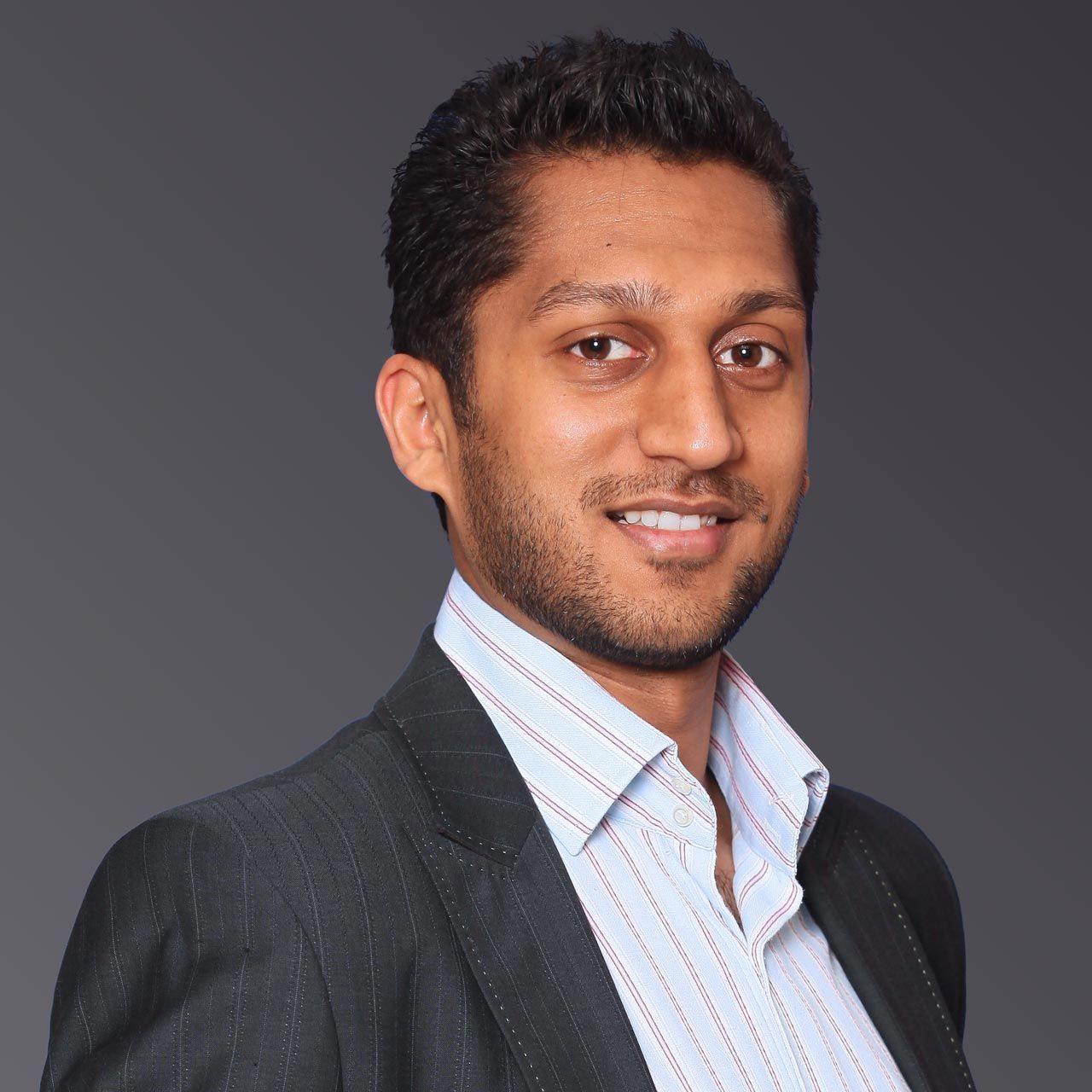 Profile photo of Suveer Kothari, Advisor at Bregal Milestone