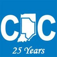 PMI Central Indiana logo