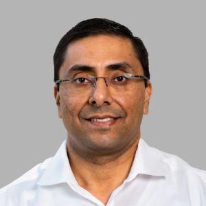 Abhinav A. Shukla