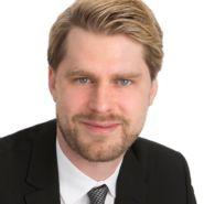 Profile photo of Thomas Biesterfeldt, Chief Marketing Officer  at JacobBroberg
